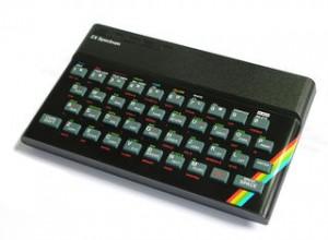 Spectrum 48K