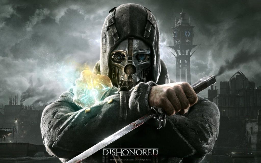 Dishonored - Aketdoy