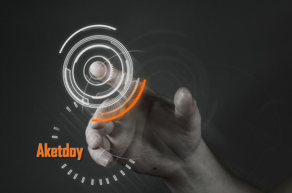 Contactar con Aketdoy