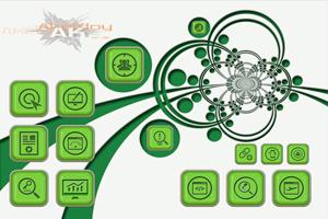 Diseño web Aketdoy responsive.