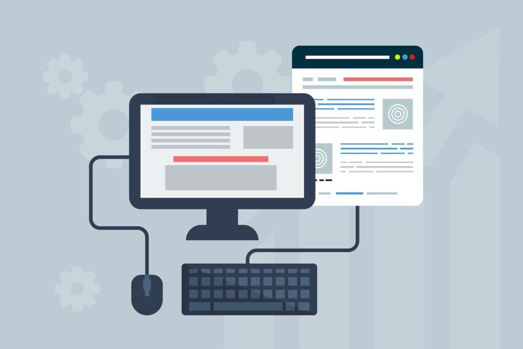 Diseño web y funcionalidad - Aketdoy
