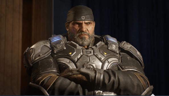Lanzamentos de videojuegos en septiembre, el rey: Gears 5