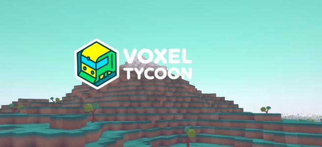 Voxel tyccon